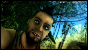 FarCry3 -  the definition of insanity by Law67