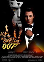 In Your Wildest Dreams Bond fanmovie by IchiOfTheRainbow
