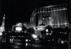 Walk Down the Strip by SYK4NG