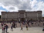 Buckingham Palace by Skrillexia-TF