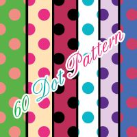 60 Dot Pattern by IssLiTa