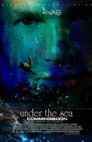 Under The Sea - New Poster by madexdesigns
