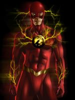 The Flash by bolloboy