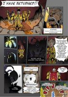 Overlord Bob: Maid Conclusion 1-4 by Diggerman