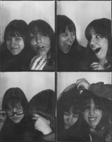 Photoboothed by detectiveli
