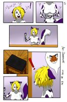 Paper Ball page 5 by Derbasune