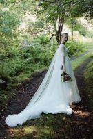 The elven bride 4 by Nilenna