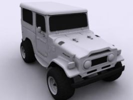 LandCruiser FJ 40 R2 by todd587