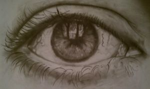 Window to the Soul by Justin-Armstrong1991