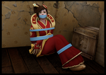 Request: Mei Missing at the festival! by Gadreel88