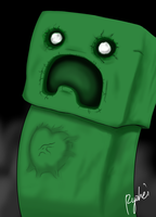 Creeper by Toxic-Pepper
