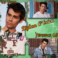 Photopack 03 Dylan O'Brien by PhotopacksLiftMeUp