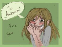 I Make This Face ALL THE TIME by Kastia