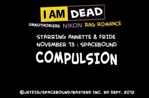 I AM DEAD by jetZig