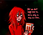 Red by vhat123