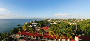 Cienfuegos panorama by NorthernLand