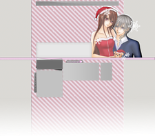 Vampire Knight YT BG by HinamoriOfficialAmu