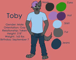2014 Toby Ref by CursedFire