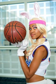 Lola Bunny by Michael Shum by xAleux