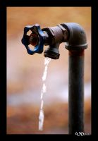 Faucet by WeezyBlue