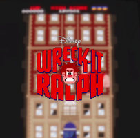 Wreck It Ralph by Vimmuse