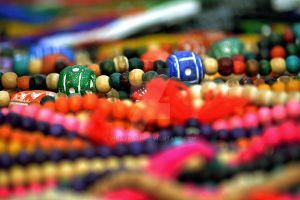 Beads Colors by vinaynath