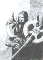 Mr. Lordi by V-PK