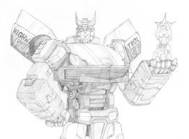 Prowl for the Hall of Fame!! by crovirus