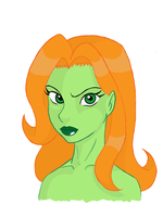 Poison Ivy by Tirah