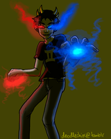Sollux by sissonchips