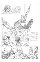 Mighty Avengers sample pg6 by atzalan