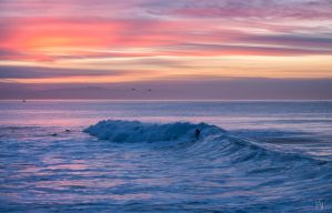 Dawn Patrol iV by Allen59