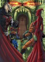 Motu Future Imperfect chap 28b by Killersha