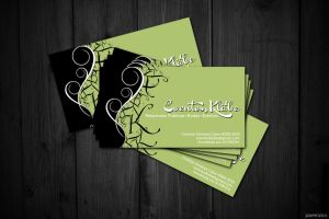 Business Card 2 by josmo