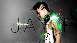 Jay Park WP 26 by udooboo