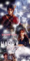 Harry Potter by Sweet0998