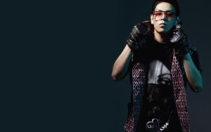This Is T.O.P by shaDann