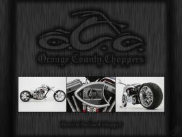 HP Chopper by KGY-Graphic