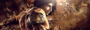Prince of Persia by Bigg1234