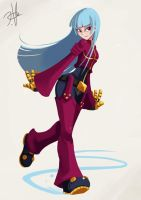 Kula by chikinrise