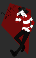 LeMime by Whim-doll