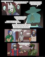 Nextuus Page 827 by NyQuilDreamer