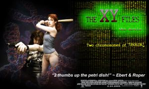 The XY Files by Abasyyx