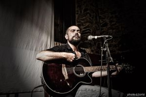 Marco Corrao by rebelblues