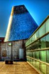 Museum of Glass Study 009 HDR by UrbanRural-Photo