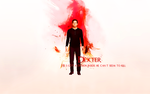 Dexter Wallpaper by LeslyS