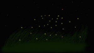 Fireflies by ToaOfAwesomness