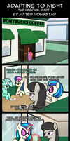 Adapting To Night The Reborn - Part 1 by Rated-R-PonyStar