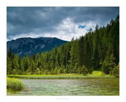 Josersee - 02 by AndreasResch