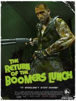 Return of Boomers Lunch - L4D by The-Loiterer